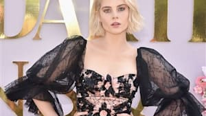 Happy Birthday, Lucy Boynton