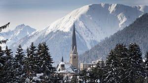 9 Vorsätze für die CO2-Neutralität beim WEF in Davos