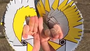 These card tricks will fool your eyes