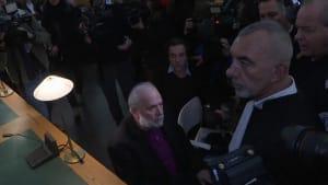 Missbrauchsprozess: Staatsanwaltschaft fordert 8 Jahre Haft für Ex-Priester Preynat