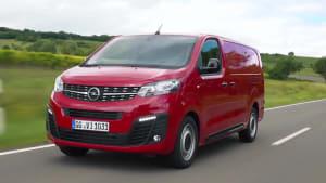 Opel Vivaro -Nach Maß- Cargo, Doppelkabine, Kombi und als Chassis für Aufbauer