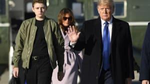 Impeachment: Ex-Clinton-Ermittler Kenneth Starr verteidigt Trump