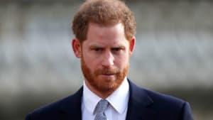 "Emotionale Rücktritts-Rede: Prinz Harry ""hatte keine Wahl"""