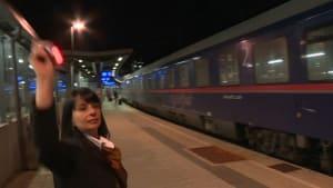 Neuer Nachtzug Wien-Brüssel von ÖBB - in Deutschland kein Geld für Nachtzüge?