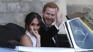 Prinz Harry: Wir haben uns das anders vorgestellt