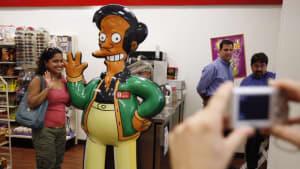'Die Simpsons': Apu bekommt einen neuen Synchronsprecher