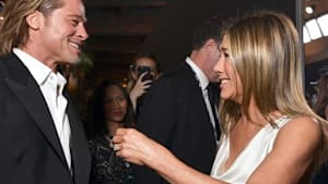 Brad & Jen rauben Twitter den Verstand