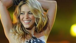 So trainiert Shakira für die Super-Bowl-Show