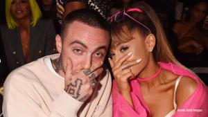 Neues Album von Mac Miller: Ist hier etwa Ariana Grande zu hören?