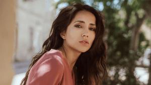 """Dschungel-Star Anastasiya Avilova über schlimmen Ex: """"Das war Horror pur"""""""