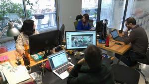 Brexit: Start-ups in Griechenland haben Angst vor der Zukunft