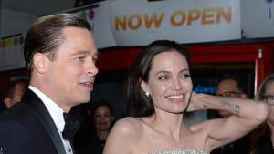 Frauenschwarm Brad Pitt: Das sind seine berühmten Verflossenen