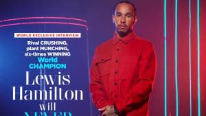 Lewis Hamilton: Gesund und fit dank veganer Ernährung