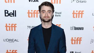 Daniel Radcliffe: Erin ist die Eine