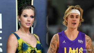 Justin Bieber trifft auf Taylor Swift: Drama im Fitnessstudio!
