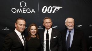 007-Produzentin Barbara Broccoli: Zusammenarbeit mit Regisseur wurde unmöglich