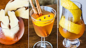 3 hot ginger drinks for when It's cold outside