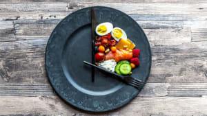 Die größten Diät-Mythen im Check