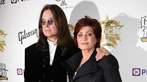 Ozzy Osbourne announces Parkinson's diagnosis