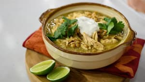 One-pot chili 2 ways