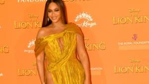 Beyoncé dankt Fans