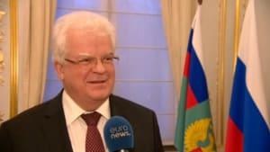 Moskau will mehr Zusammenarbeit mit der EU