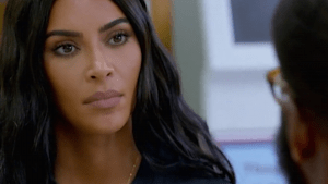 Kim K's prison advocacy is getting a documentary