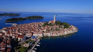 This Croatian Gem Is One Of The World's Most Beautiful Seaside Towns