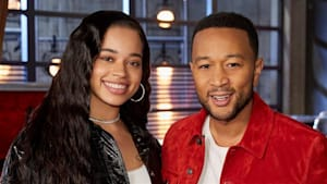 Ella Mai joins The Voice season 18