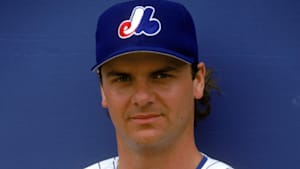 Larry Walker To Become 2nd Canadian Inducted Into Baseball Hall Of Fame