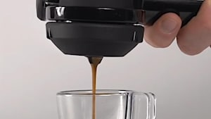 The Handpresso is perfect for any coffee lover