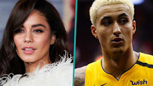 Vanessa Hudgen seen on date with Laker Kyle Kuzma