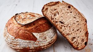 Beginner-friendly sourdough bread recipe