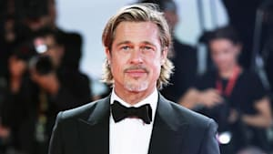 Who does Brad Pitt want as his Oscars date?