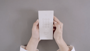 Google designed an envelope for digital detox