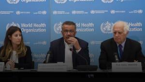 Too early to declare coronavirus an international health emergency – WHO