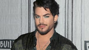 Adam Lambert launches LGBTQ+ charity