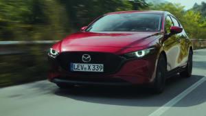 Skyactiv-G 2.0 150 M Hybrid – Weitere Motorisierung für Mazda3 und Mazda CX-30
