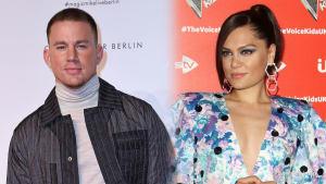 Channing Tatum & Jessie J: Liebescomeback in Aussicht?