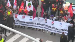 Rentenreform in Frankreich: Das ist geplant