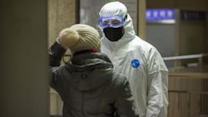 37 Millionen abgeschottet: Chinas Regierung kämpft gegen das Virus