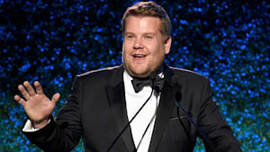 Corden responds to Carpool Karaoke controversy