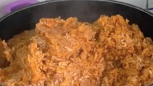 Here's why Naija jollof is the best jollof