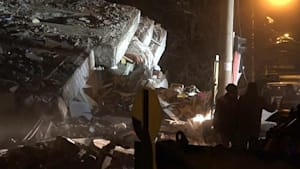 18 Tote bei Erdbeben in der Türkei