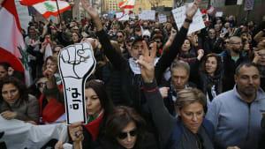 Ausschreitungen in Beirut: Kritik an neuer Regierung