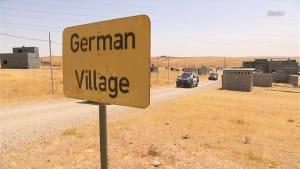 Irak: Bundeswehr bildet ab sofort wieder Peschmerga aus
