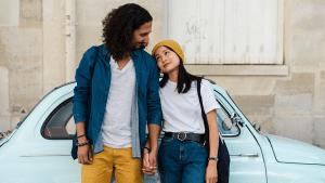 In Beziehungen gibt es fünf Phasen der Liebe: Viele Paare überstehen die dritte Phase nicht