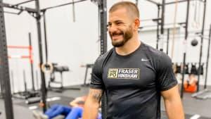 7 Sekunden mit Mat Fraser: Der CrossFit-Weltmeister stellt sich unseren Fragen
