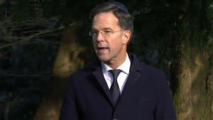 Niederlande entschuldigen sich für Handeln im Holocaust