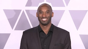 The sports world mourns the death of Kobe Bryant